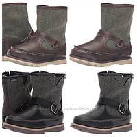 Ботинки EUR 25 26 27 стелька 16, 5 17 см US 9 10 сапожки Carters