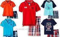 Костюмы детские размеры 4 5 6 7 EUR 92 98 104 110 116 122 U. S. Polo Assn