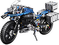 Конструктор Technology мотоцикл BMW R 1200 GS 38022, фото 1