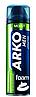Пена для бритья Arko Moist