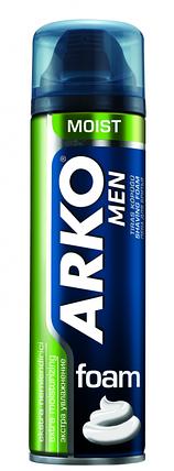 Пена для бритья Arko Moist, фото 2