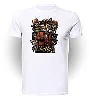 Футболка мужская GeekLand Светлячок Firefly Cats FF.01.003
