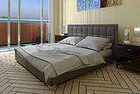 Кровать Спарта двуспальная 120х200