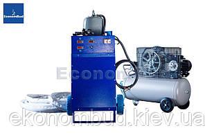 Аппарат для напыления пенополиуретана (ППУ), полимочевины S9000