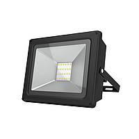 26-0013 Прожектор LED ELM SOLO SL - 30-43 6500K