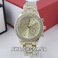 Женские кварцевые наручные часы Michael Kors MK-B22