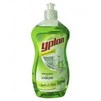 Средство для мытья посуды Yplon Яблоко и Мята 500мл