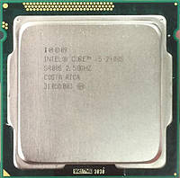Процессор Intel Core i5-2400s 2.50GHz/6MB/5GT/s Socket 1155
