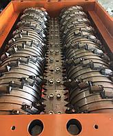 Шредер двухроторный SHR-1200х900/222-22.1000