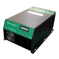 Однофазный инвертор Power Master PM-2400LC