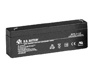 Аккумулятор BB BP 2,3-12