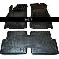 Коврики в салон Morris Garages MG 3 (2013-)