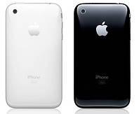 Задняя крышка панель корпуса для iPhone 3GS