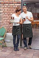 Передник для официанта и бармена с карманами