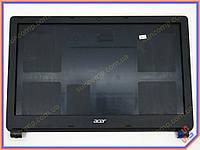 Корпус для ноутбука Acer Aspire E1-510 E1-530, E1-570 E1-572 LCD (A+B) cover ( Крышка матрицы с рамкой). Оригинальная новая!