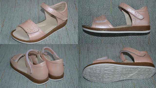 Eleven Shoes босоніжки JO-510 фото