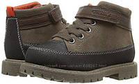 Ботинки детские Carters us 5 eur 20 стелька 13 см
