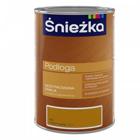 Sniezka для пола Podloga P03 проміжний горіх глян.2.5л 3208109090