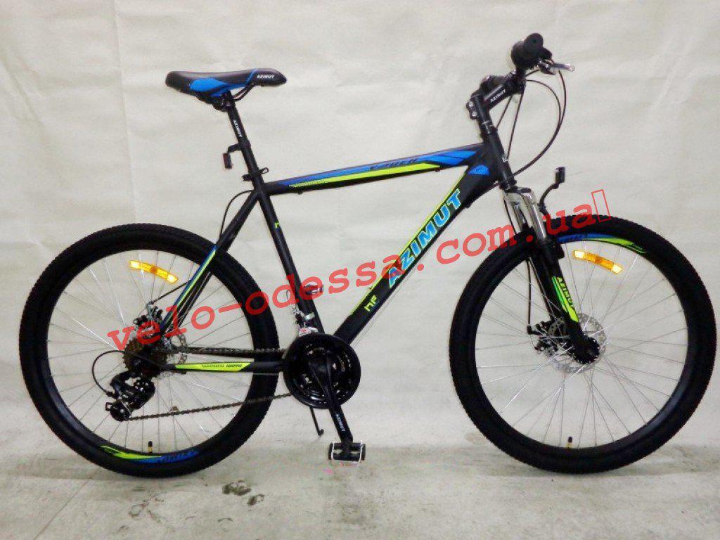 Горный подростковый велосипед 26 дюймов 20 рама Vader