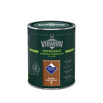 Імпрегнат Vidaron (V04) захисно-декоративний засіб 2,5 л волоський горіх Код УКТ ЗЕД 3208109090