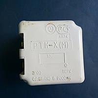 Пускозащитное реле РТК-Х(М)
