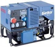 Geko Генератор Geko 14000 ED-S/SEBA S