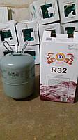 Фреон R32, замена R410