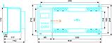 Устройство автоматического ввода резерва АВР-125 100А, фото 2