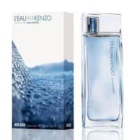 Духи мужские L EAU PARKENZO Pour homme eau de parfum 100 мл (реплика)