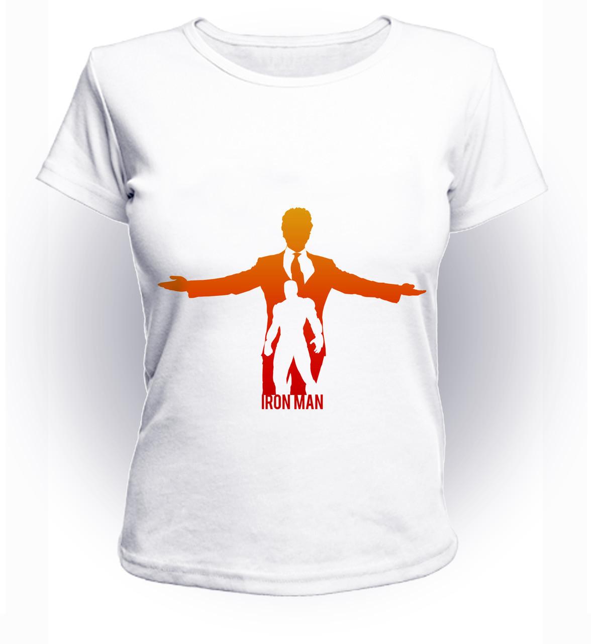 картинки футболка железный человека любовь