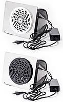 Вытяжка для маникюра Teri450n врезная с переключением мощности