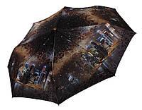 Женский зонт Три Слона  САТИН ( полный автомат ) арт.135-91, фото 1