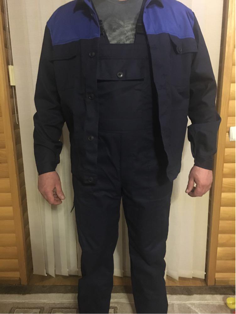 Робочі костюми