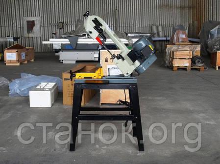 FDB Maschinen SG 90 (409) Ленточная пила Ленточнопильный станок по металлу Отрезной фдб машинен сг 90, фото 2