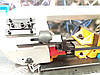 FDB Maschinen SG 90 (409) Ленточная пила Ленточнопильный станок по металлу Отрезной фдб машинен сг 90, фото 4