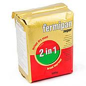 Дрожжи сухие (Фермипан супер 2 в 1, 500гр)
