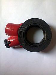 Трещотка для клуппов 1/2''-1'' INTERTOOL SD-8016