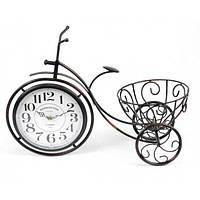 Часы-велосипед HT498