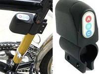 Вело сигнализация для велосипеда. Отличная велосигнализация. Высокое качество. Доступная цена. Код: КДН2978