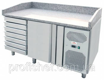 Стол для пиццы FROSTY THPZ 1610TN