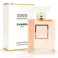 Духи женские COCO CHANEL Mademoiselle 100 мл