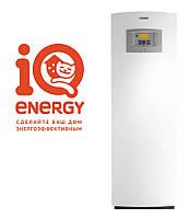 Тепловой насос грунт-вода Bosch Compress 6000 10 LW/M