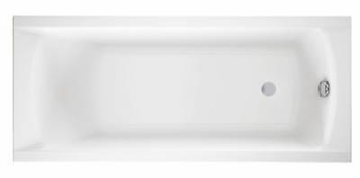 Ванна прямоугольная Cersanit  KORAT 170*70 с крепл