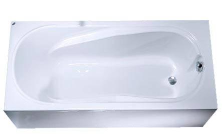 Ванна прямоугольная Kolo COMFORT 160*75+ноги SN7