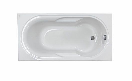 Ванна прямокутна Kolo LAGUNA 140*70+ніжки