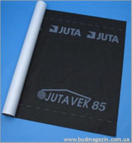"""Ветрогидрозащитная мембрана """"Ветробарьер"""" JUTA 85г/м2 1,5х50м."""