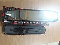 Зеркало заднего вида на присоске 330 мм Универсальное
