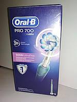 Зубна електрощітка  Braun Oral-B PRO 700