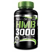BioTech (USA) HMB 3000 (200 грамм)