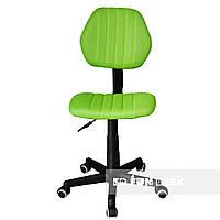 Детское компьютерное кресло ТМ FunDesk LST4 Green